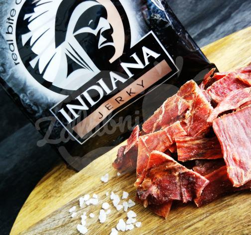 Indiana Jerky ORIGINAL 25g - vepřové