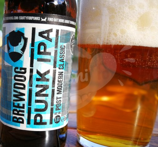 Brew Dog Punk IPA 0,33 SCO