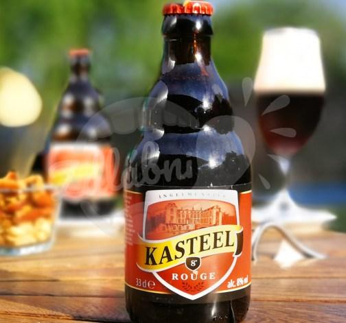 Kasteel Rouge 0,33 BELGIE