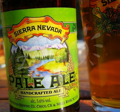 Sierra Nevada Pale Ale 0,355 USA