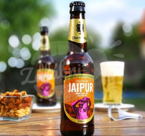 Thornbridge Jaipur 0,33 GB