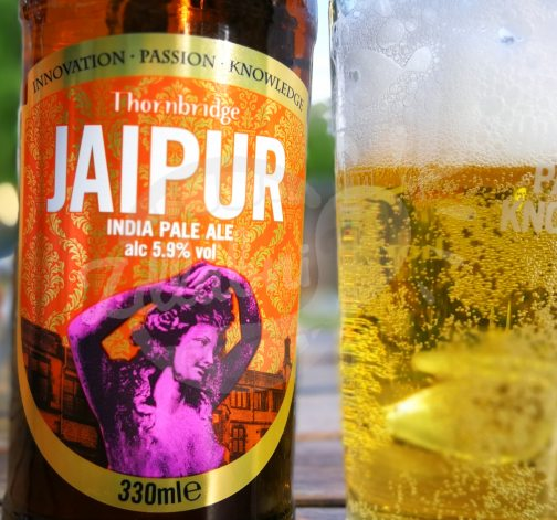 tThornbridge Jaipur 0,33 GB