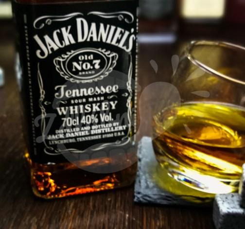 Jack Daniel's 0,7L