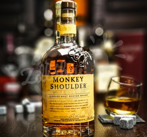 Monkey Shoulder 0,7l 40%