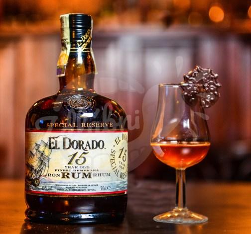 El Dorado 15 YO 0,7l 43%