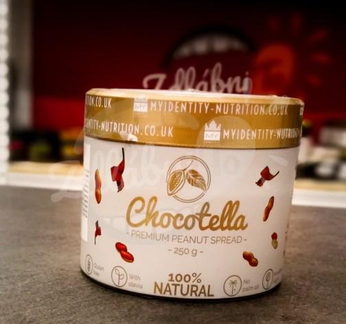 Chocotella 250g - arašídová pomazánka