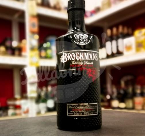 Gin Brockmans 0,7l