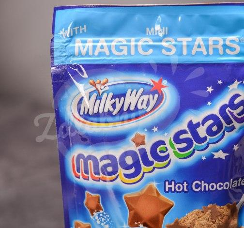 Horká čokoláda Milky Way 140 g