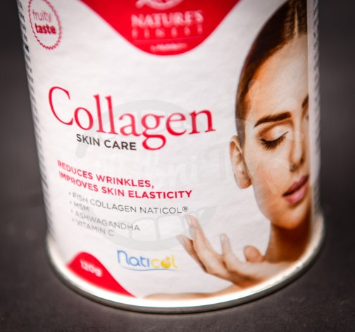 Collagen Skin Lift 120g