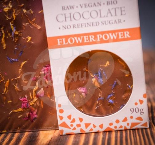 my raw čokoláda