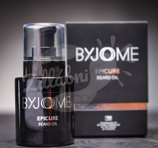 Byjome Epicure olej na vousy 30 ml.jpg