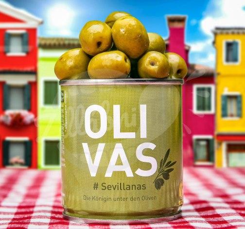 Italske zelene olivy Olivas Sevillanas.jpg