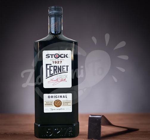 Fernet Stock 1 l 38%