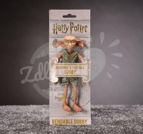 Figurka skřítka Dobbyho s pohyblivými končetinami