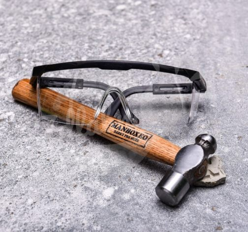 Ochranné brýle Manboxeo