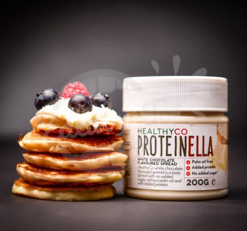 Proteinella 200g - bílá čokoláda
