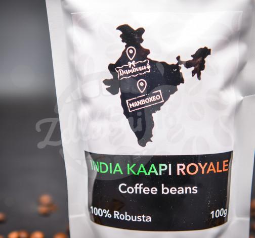 Káva India Kappi Royale.jpg