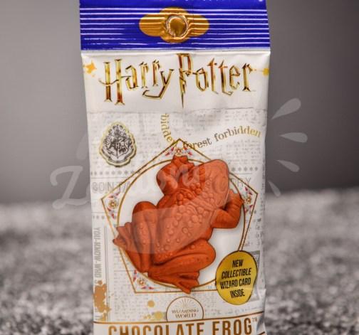 Harry Potter čokoládová žába 15 g