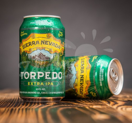 Sierra Nevada Torpedo 0,33 l plech