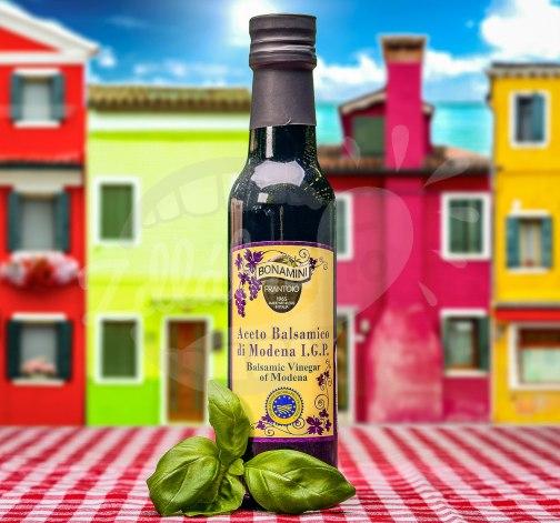 Balsamicový ocet di Modeno