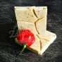 Habanero bílá čokoláda s hruškou 45g - seminka-chilli.cz