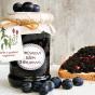 Borůvkový džem s bylinkami 300g