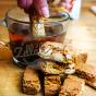 Cantuccini Almond Cookies 25% 100g - PratoBelli