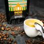 Čerstvá káva Indie Planta, zrnková, 50 g