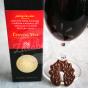 Noblesní čokoláda k červeným vínům Kolumbie 75% - XC Alchemy