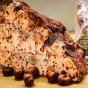 Čokoládovonugátový Torrone Mix 165g - Art Of Chocolate