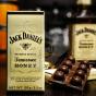 Luxusní čokoláda Goldkenn s náplní Jack Daniel´s Honey 100g