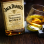 Jack Daniel´s Honey 0,7L