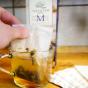 Papírové filtry pro přípravu čaje M 100ks - manutea