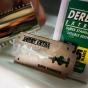 Žiletky na holení DERBY Extra 5ks