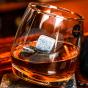Houpací sklenice na whisky Sagaform