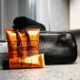 Gentlemanský kosmetický kufřík kožený CLASSIC