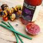 Kečup jemný - Hradecké delikatesy