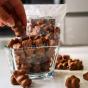 Gumoví medvídci v čokoládě 200g