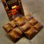 Mléčná čokoláda Guinness_detail