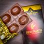 Luxusní čokoláda Goldkenn s náplní koňaku Rémy Martin 100g