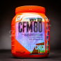 CFM Instant Whey 80 - chocolate 1000g, Extrifit