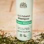 Hloubkově čisticí BIO šampon Urtekram s japonskou matchou 250 ml
