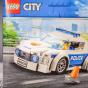 Stavebnice LEGO City Policejní auto