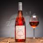 Růžové víno Merlot Rosé 2018 pozdní sběr 0,75 l