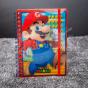 3D zápisník Super Mario