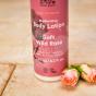 Zvláčňující BIO tělové mléko s divokou růží Urtekram 245 ml