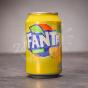 Fanta citron 355 ml