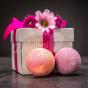 Koupelové koule v krabičce gift box