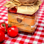sušená rajčata v oleji 280g