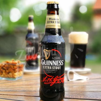Guinness Extra Stout IRSKO